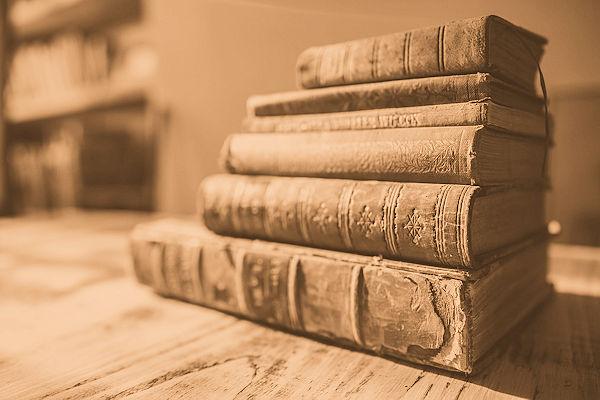 Books & Albums