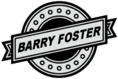 BARRY FOSTER SALES